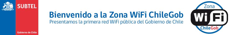 Portal Zona WiFiGob
